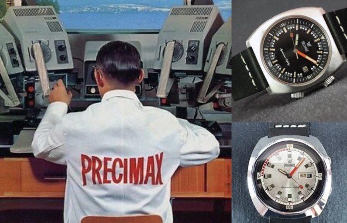 Precimax Aquamax Safety Supercompressor EPSA
