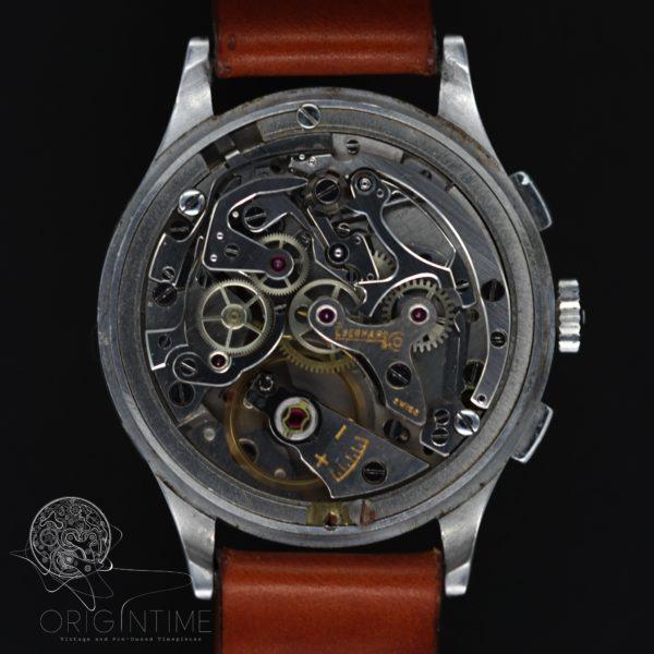 Eberhard Chronograph