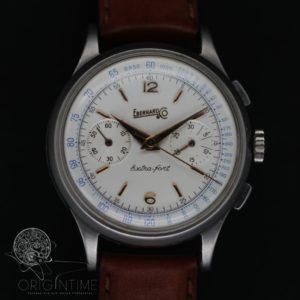 Eberhard Extra Fort Chronograph