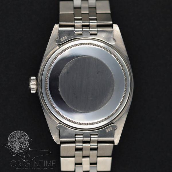 1974 Rolex 1603 Datejust with Jubilee Bracelet